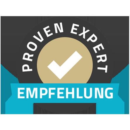 Proven Expert - Böttger & Scheffler