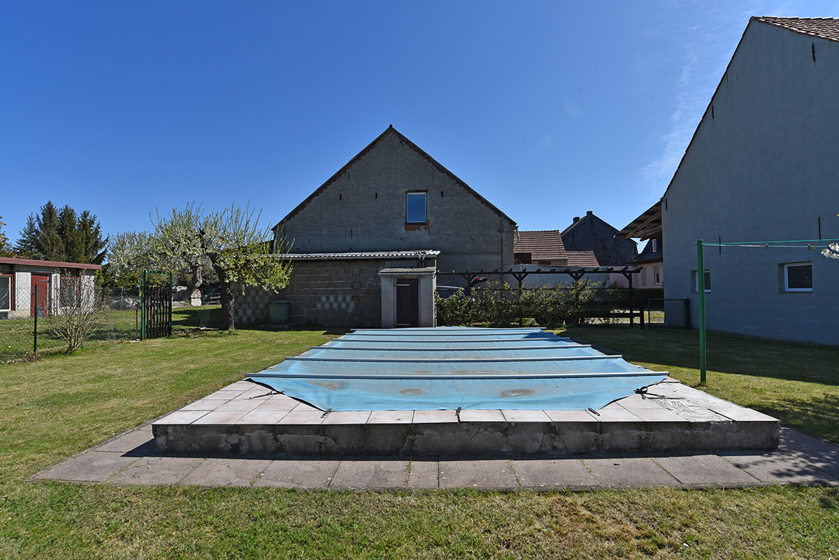Gepflegter Dreiseitenhof mit Wohnhaus & vielfältigen Nutzungsmöglichkeiten