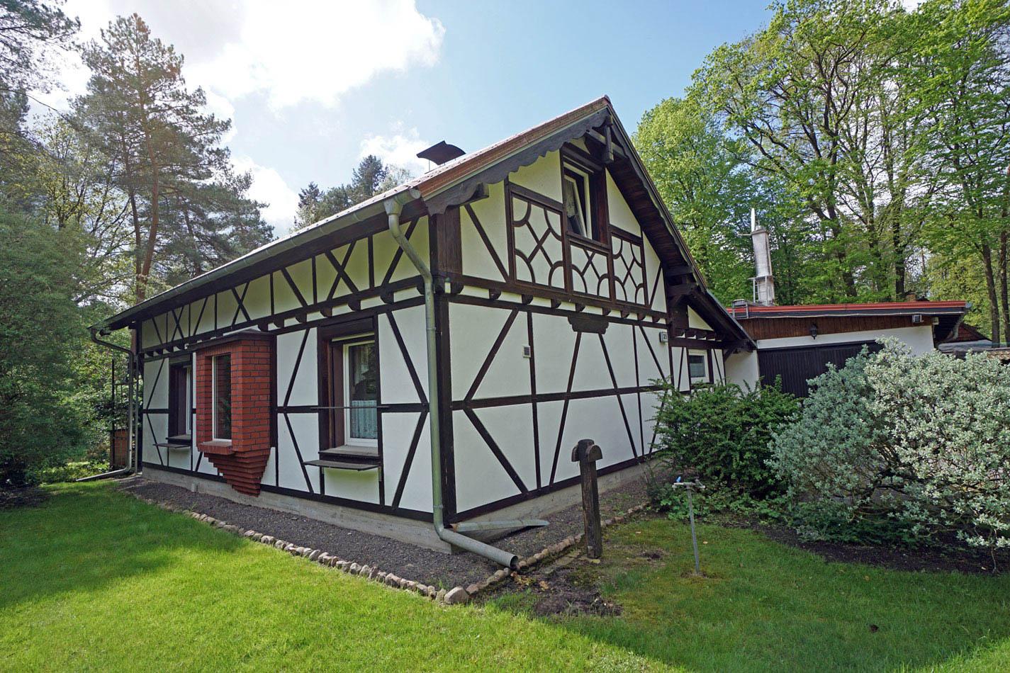 Fachwerkhaus - Böttger & Scheffler Immobilien