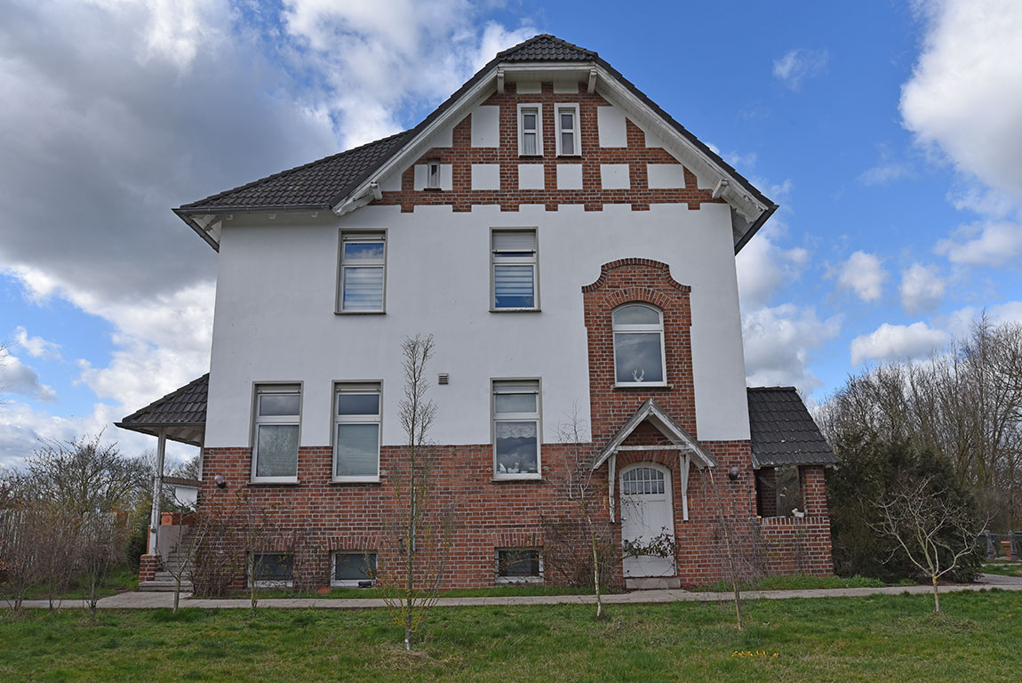 Landhaus Villa - Böttger & Scheffler Immobilien