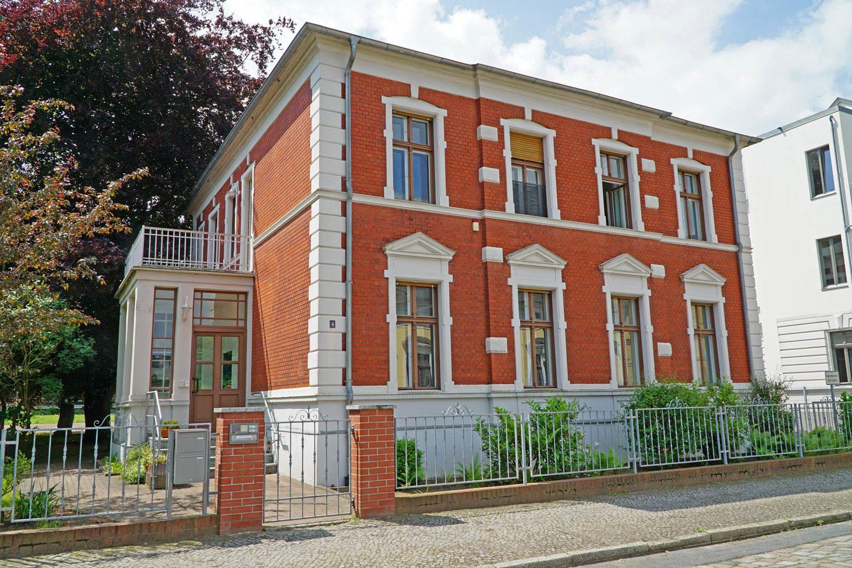 Villa - Böttger & Scheffler Immobilien